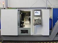 Токарный многоцелевой станок с ЧПУ Gildemeister CTX 210