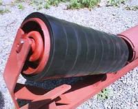 Футеровка (обрезинивание) конвейерных роликов и валов