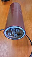 Фасадный светодиодный светильник 18W двухсторонний , фото 1