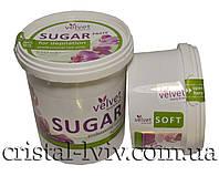Паста для шугаринга Velvet Soft 800 грамм (550 мл)