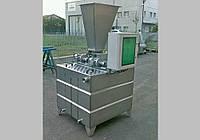 Установка для приготовления раствора флокулянта (Комбмнированый) SPP 1000