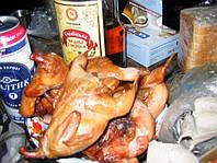 Мясо перепелиное копченое