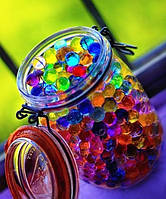 Гидрогель - яркая игрушка и грунт для растений