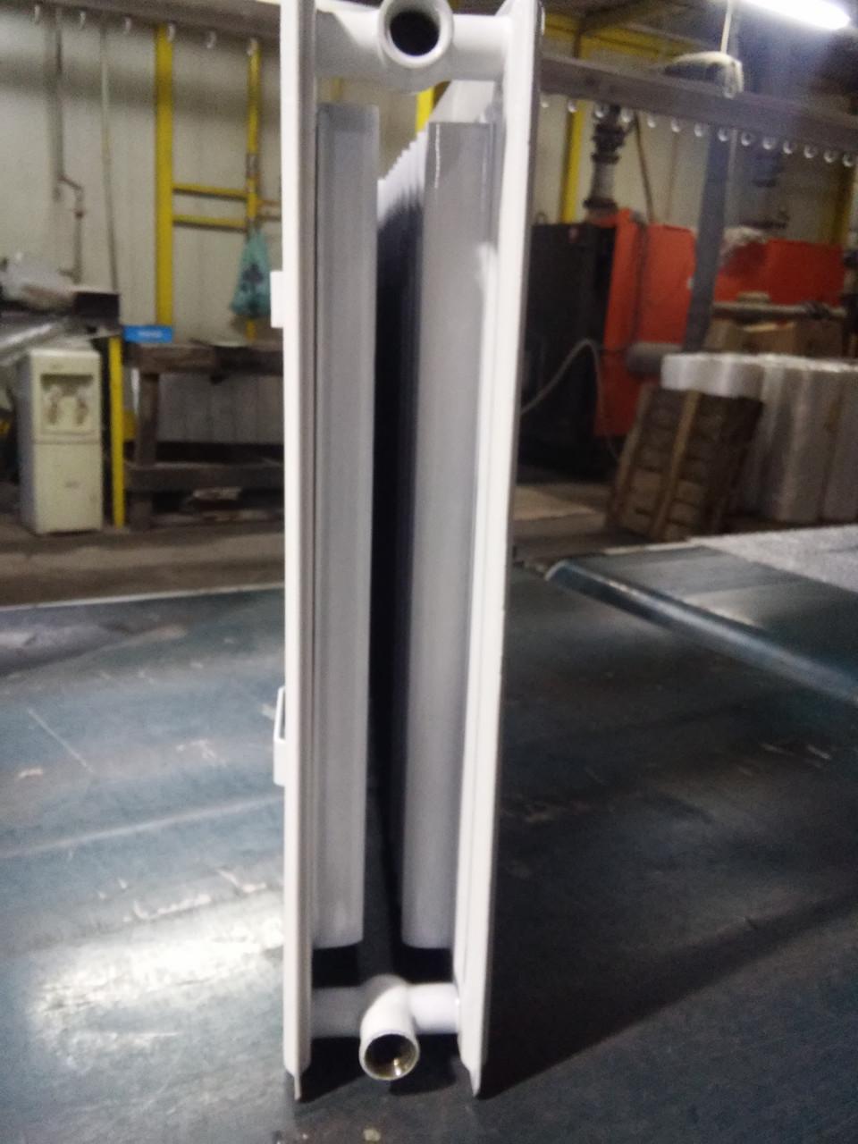 Стальные радиаторы EcoForse 500*900 (Екофорс) 22 типа