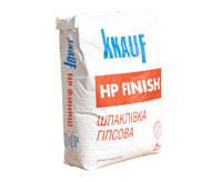 Шпаклёвка гипсовая KNAUF НР Финиш (25 кг), Киев