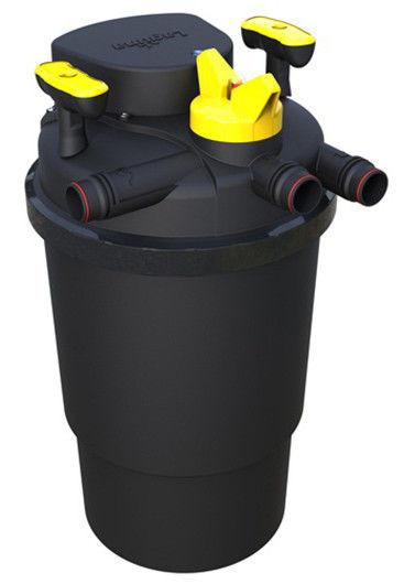 Прудовый напорный фильтр Hagen Laguna Pressure-Flo 6000 UV