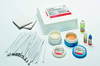 Compolux (Комполюкс), композит химического отверждения паста-паста 14 г X 14 г, Septodont