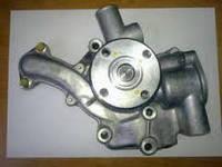 Водяной насос (помпа) к погрузчику Doosan 440 Plus, D15S-5, G15S-2, D20SC-2