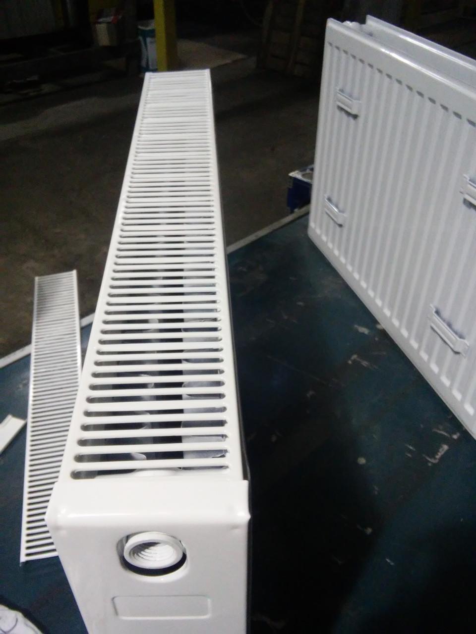 Стальные радиаторы EcoForse 500*1200 (Екофорс) 22 типа