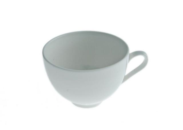 Чашка фарфоровая 220 мл, Elara