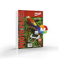 Фотобумага Magic A4 Glossy 135g 100л
