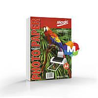 Фотобумага Magic A4 Glossy 150g 100л