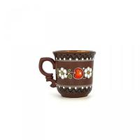 Керамика Вишенка Чашка кофейная 100 мл