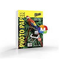 Фотобумага Magic A4 double Glossy/Glossy 160g 50л