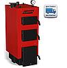 Твердотопливный котел Carbon Lux 30 кВт