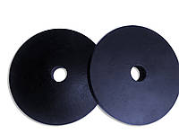 Блины металлические для штанги, гантели 1,25 кг диаметр любой, фото 1