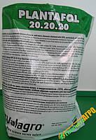 Комплексное добрение Plantafol (Плантафол) 20.20.20 1 кг, Valagro, Италия