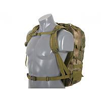 Рюкзак 8FIELDS MOLLE Tactical Mod.3 - A-TACS FG