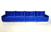Мягкая мебель для баров, кафе, клубов индивидуально на заказ от производителя