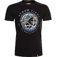 Футболка Venum RTW T-Shirt Black