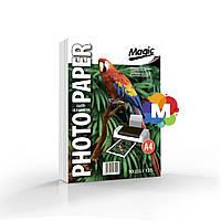 Фотобумага самоклеющаяся Magic A4 Glossy 135g 50л