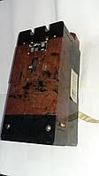 Автоматический выключатель А3726 ФУ3 160А