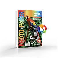 Холст полиэстерный глянцевый Magic А4 220g 5л