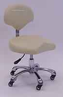 801 стульчик мастера со спинкой, фото 1