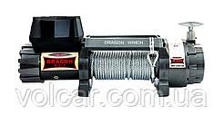 Лебедка автомобильная Dragon Winch DWH 15000HD