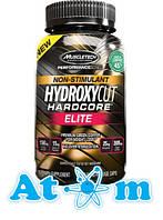 Жиросжигатель - MuscleTech - Hydroxycut Hardcore Elite Non Stimulant - 100 капс