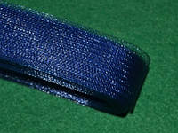 Регилин 3 см  ( 23 метра ) синий 19069