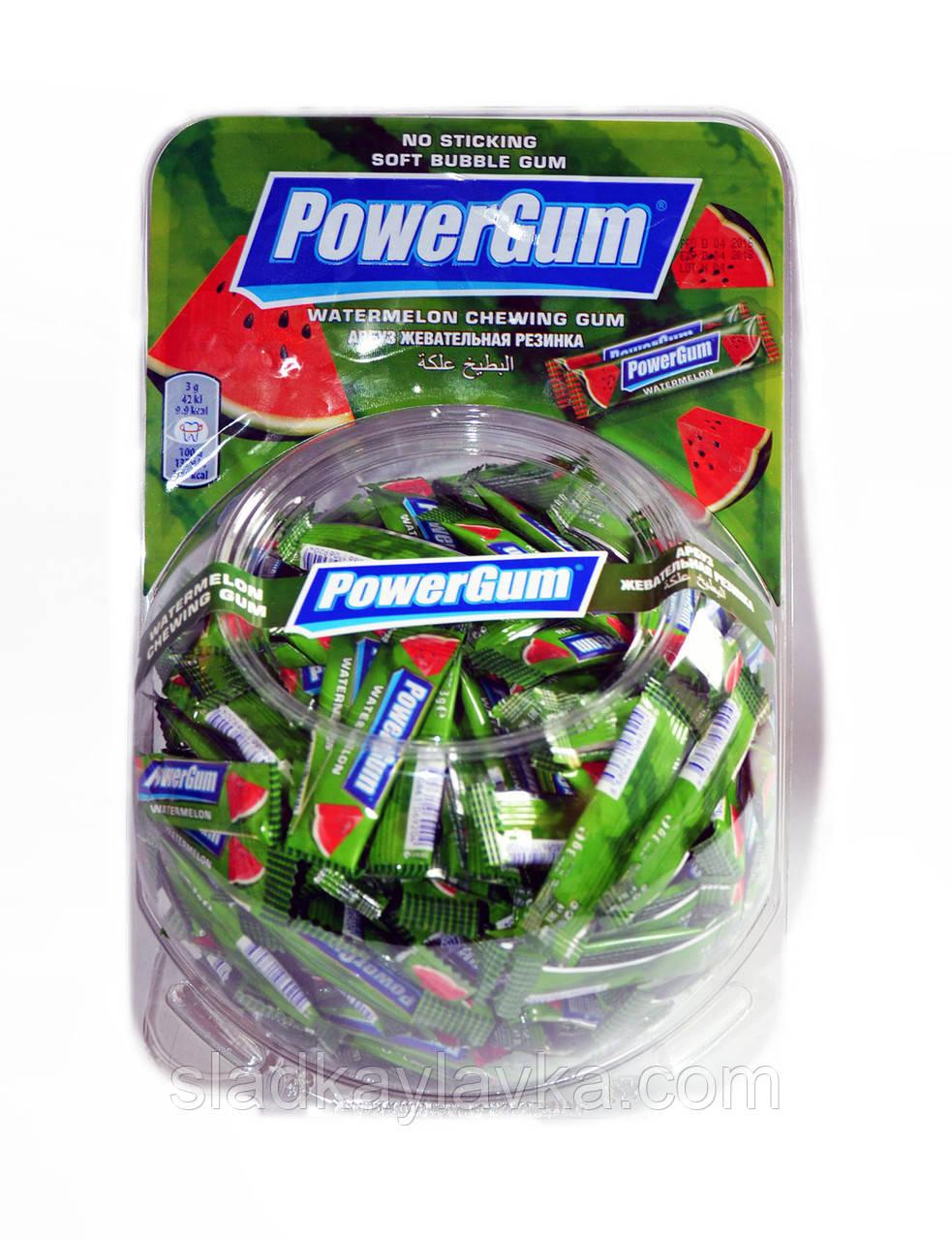 Жевательная резинка Power Gum 300 шт (ProGum Turkey)