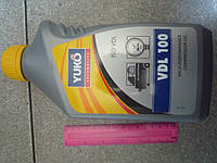 Масло компрессорное YUKO VDL 100 (Канистра 1л)
