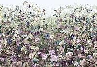 Фотообои флизелиновые на стену 368х248 см 4 листа: Ботаника. Komar XXL4-035