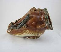 Кераміка для акваріума Амфора велика, 23х14 див., фото 1