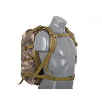 Рюкзак 8FIELDS MOLLE Tactical Mod.3 - A-TACS AU
