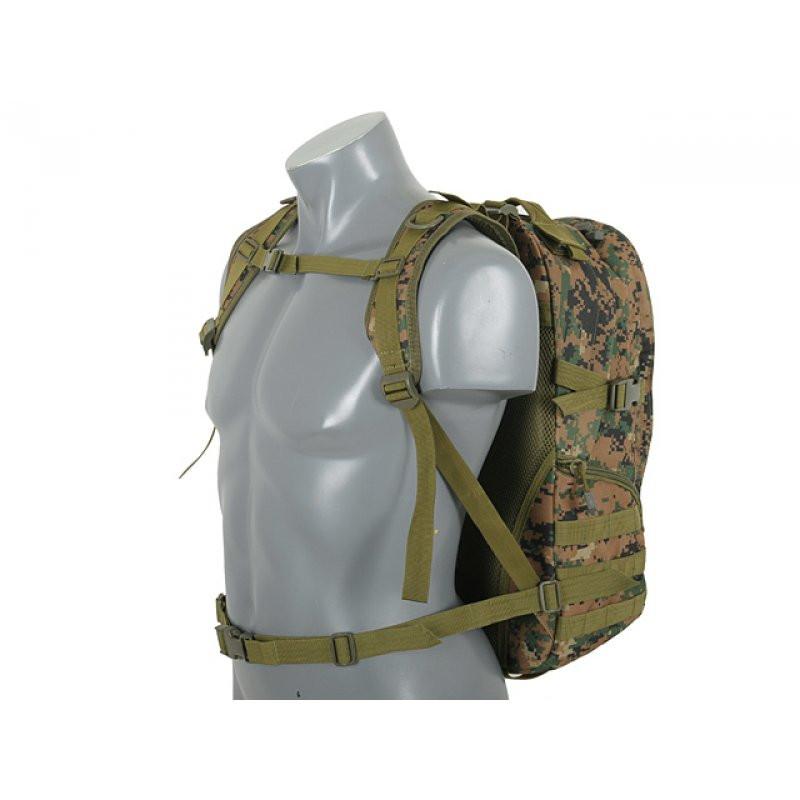 Рюкзак 20л MOLLE Tactical Mod.3 - MARPAT