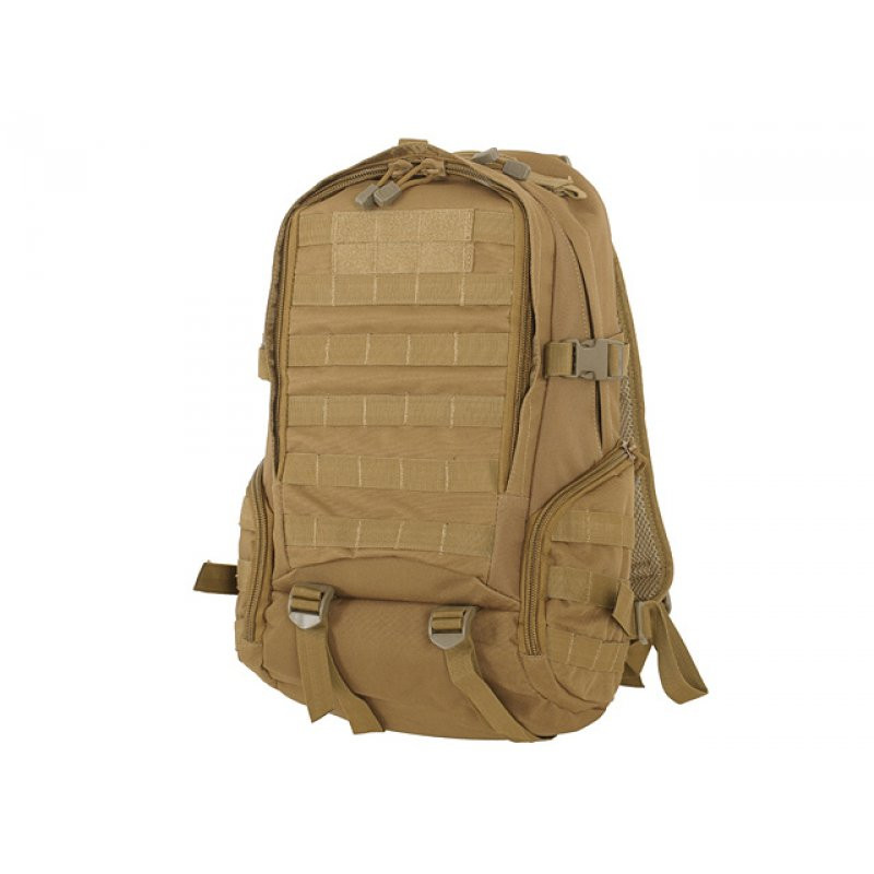 Рюкзак 20л MOLLE Tactical Mod.3 - Coyote