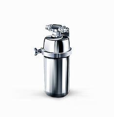 Корпус фильтра комплексной очистки воды Аквафор Викинг Миди+ДОСТАВКА
