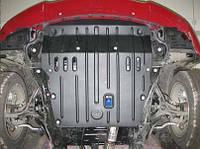 Honda Accord 2002-2008 защита моторного отсека , защита картера
