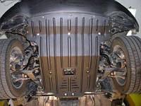 Infiniti FX 35/45 2003-2008 защита моторного отсека