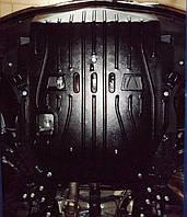 Acura RDX 2013-on защита картера двигателя Полигон Авто