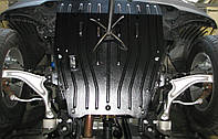 Honda Pilot 2011-on защита картера двигателя Полигон Авто