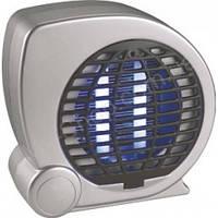 Светильник DELUX AKL-15 для уничтожения насекомых 2х4Вт с вентилятором