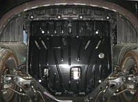 Hyundai Azera 2005-on защита картера двигателя Полигон Авто