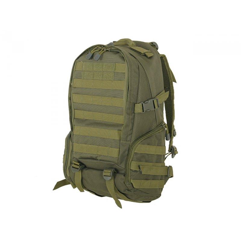 Рюкзак 20л MOLLE Tactical Mod.3 - Olive