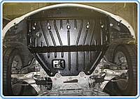 Infiniti M 25 2010-on защита картера двигателя Полигон Авто