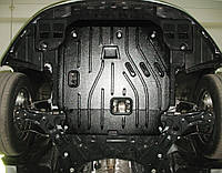 Kia Ceed 2012-on защита картера двигателя Полигон Авто