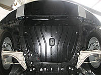 Land Rover Range Rover Evoque 2011-on защита картера двигателя Полигон Авто