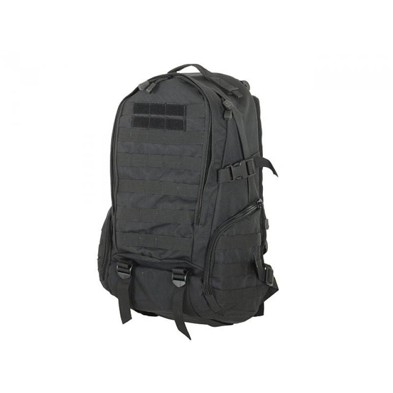 Рюкзак 20л MOLLE Tactical Mod.3 - Black